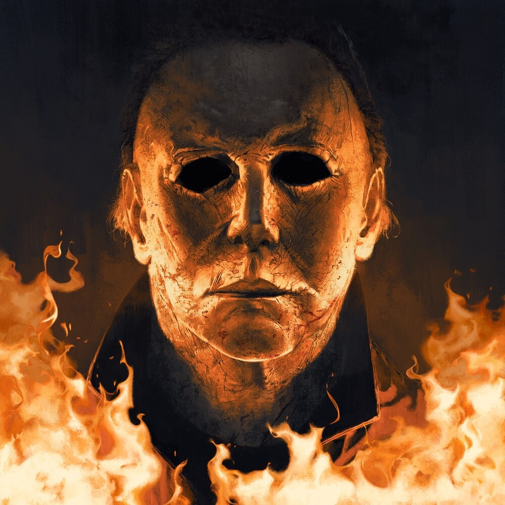 John Carpenter - Halloween: Expanded Edition [Limited Edition Orange & Black LP]