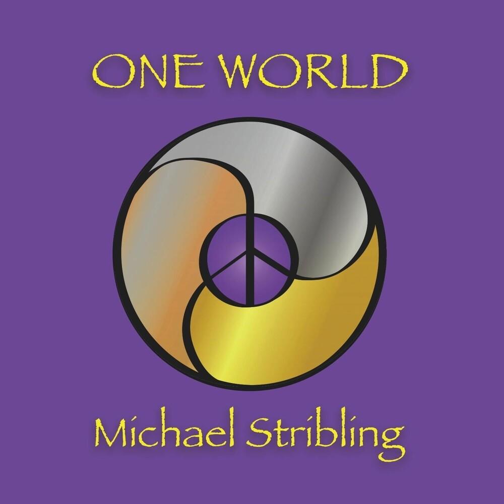 Ian Smith - One World [Digipak]