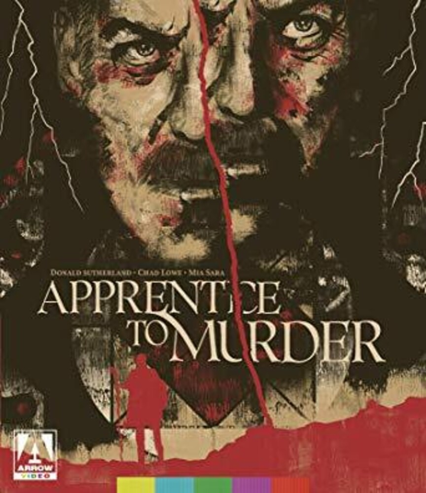 - Apprentice To Murder