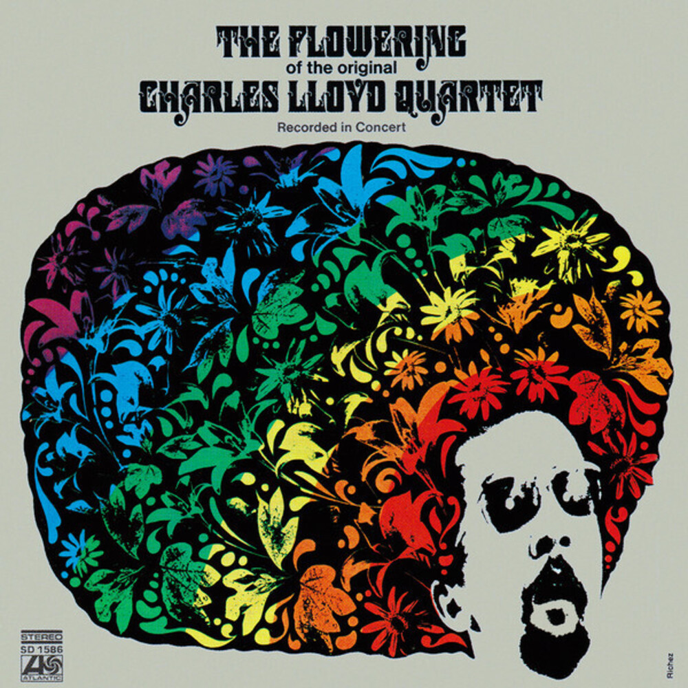 Charles Lloyd - Flowering [180 Gram]