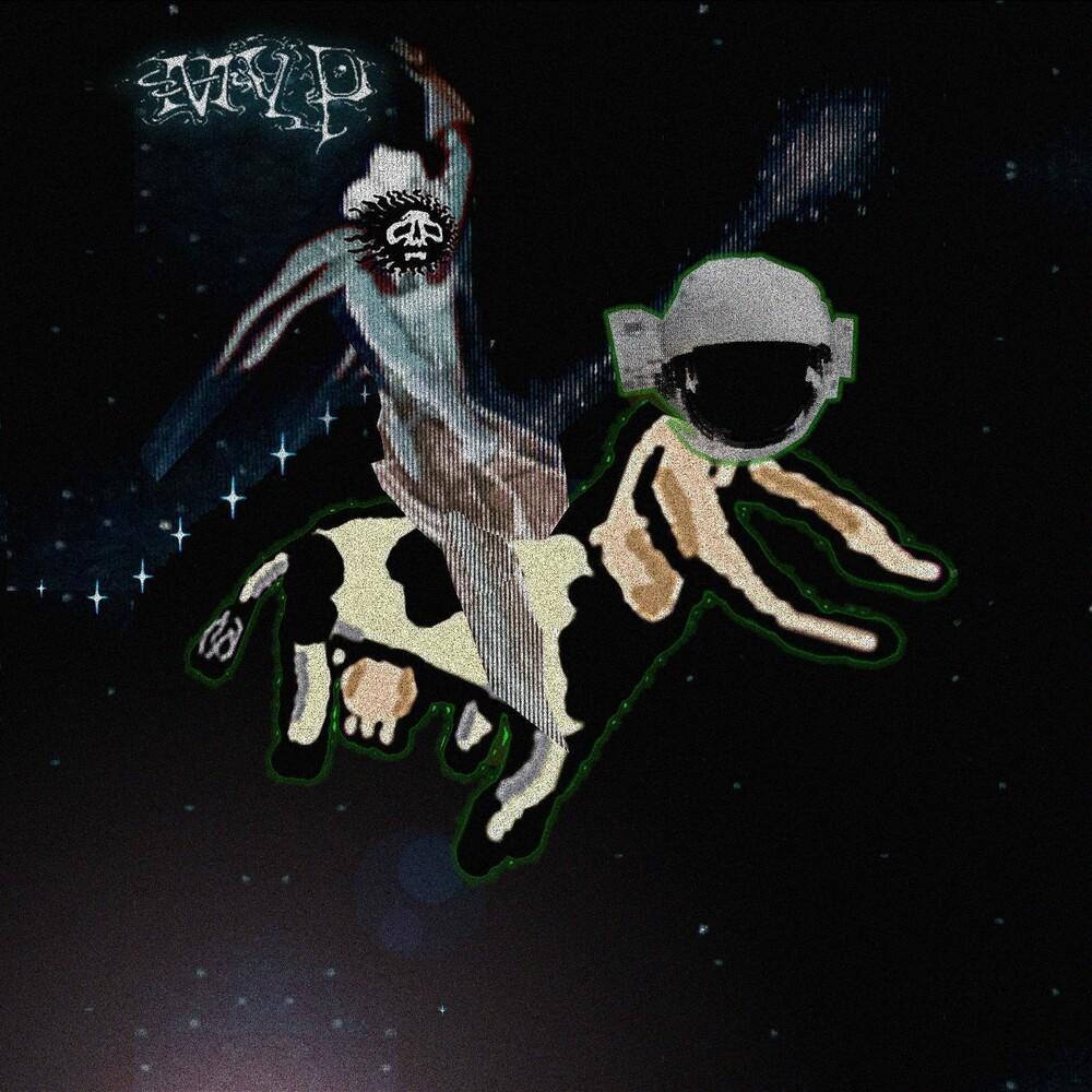Matt Valentine - Preserves [Download Included]