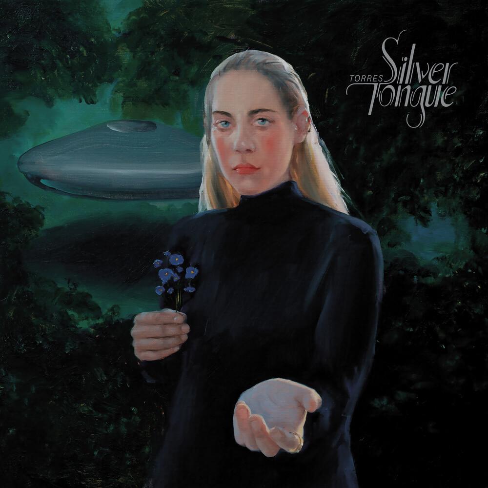 Torres - Silver Tongue [LP]