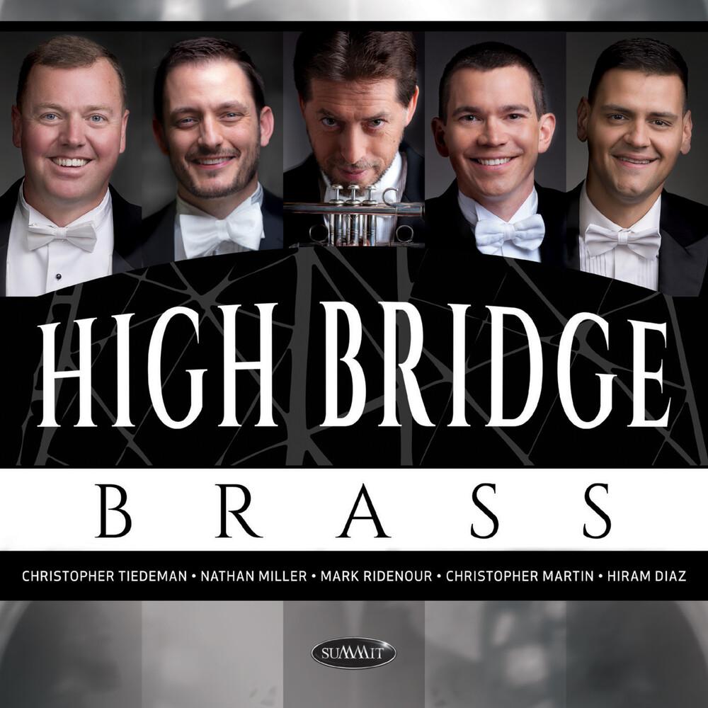 High Bridge Brass - High Bridge Brass