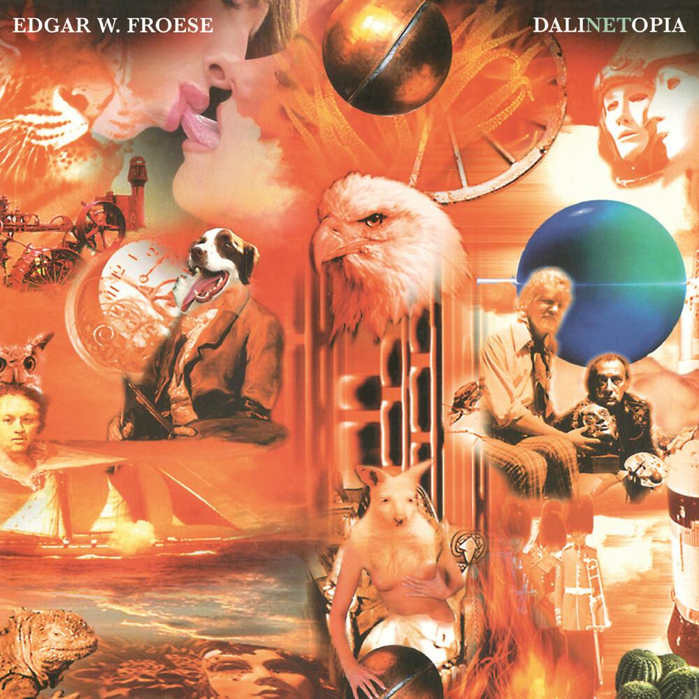 Edgar Froese - Dalinetopia