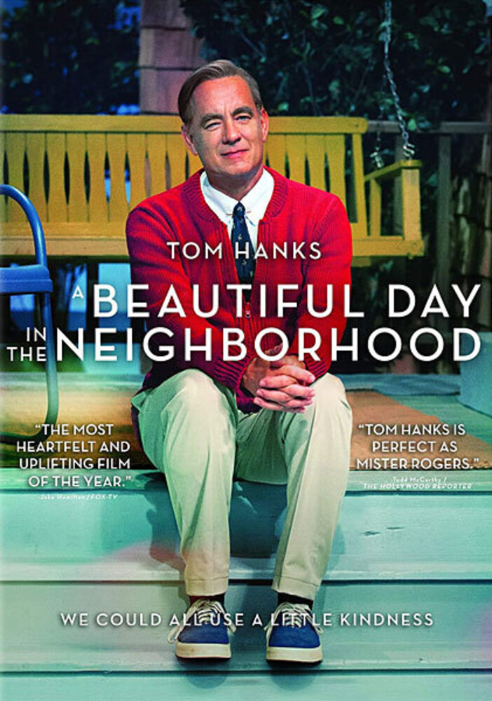 A Beautiful Day in the Neighborhood [Movie] - A Beautiful Day in the Neighborhood