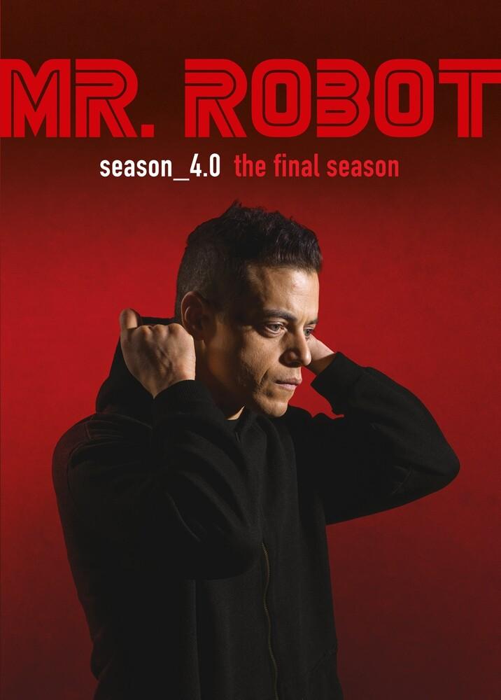 Mr. Robot [TV Series] - Mr. Robot: Season 4