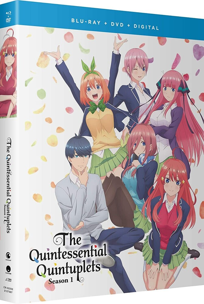 Quintessential Quintuplets: Season One - The Quintessential Quintuplets: Season One