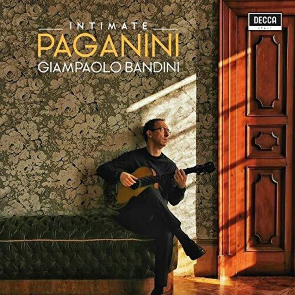 Bandini - Intimate Paganini (Ita)