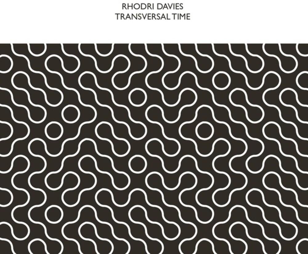 Rhodri Davies - Transversal Time