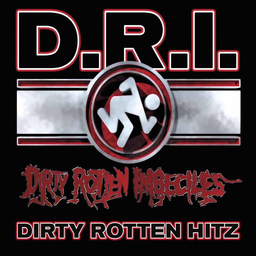 Dri - Greatest Hits [Colored Vinyl] (Ofgv) (Red) (Uk)