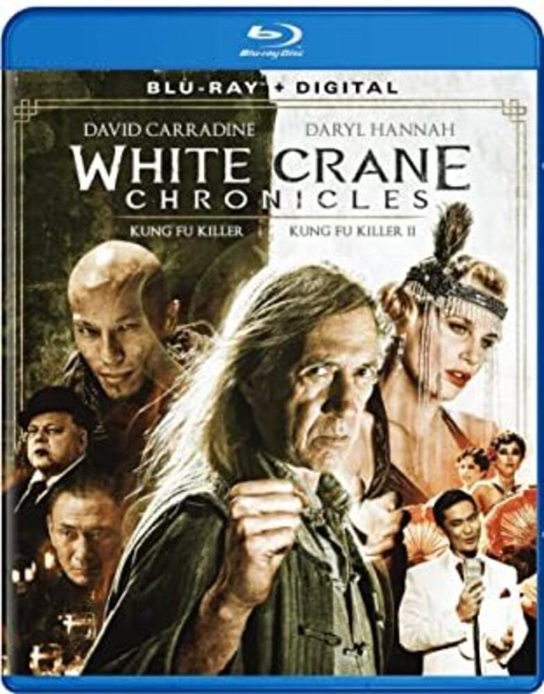 White Crane Chronicles - White Crane Chronicles / (Digc)