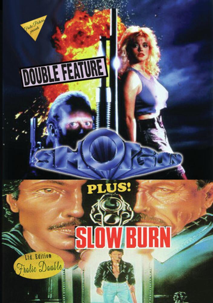 Shotgun / Slow Burn - Shotgun/Slow Burn