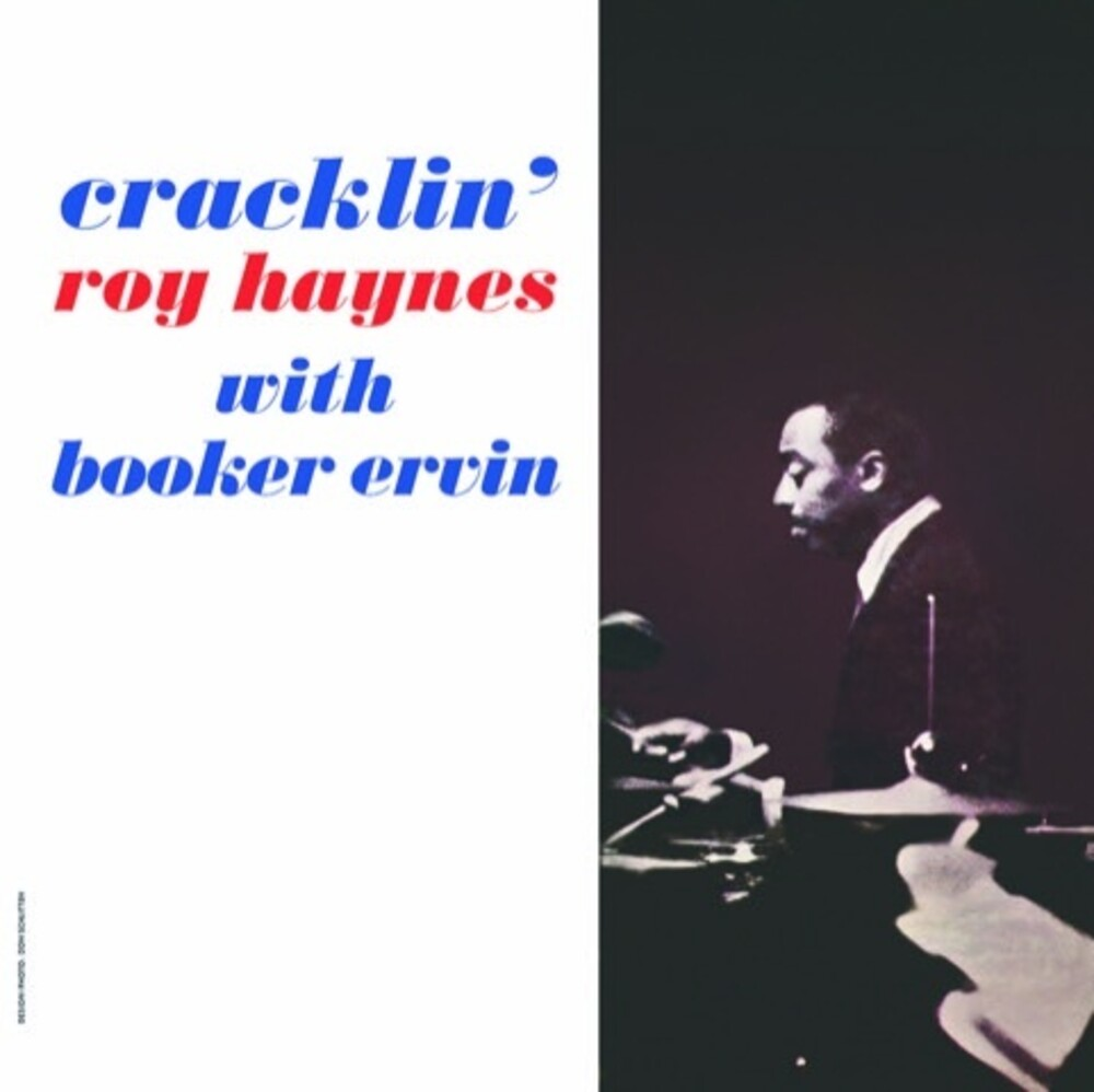 Roy Haynes / Ervin,Booker - Cracklin