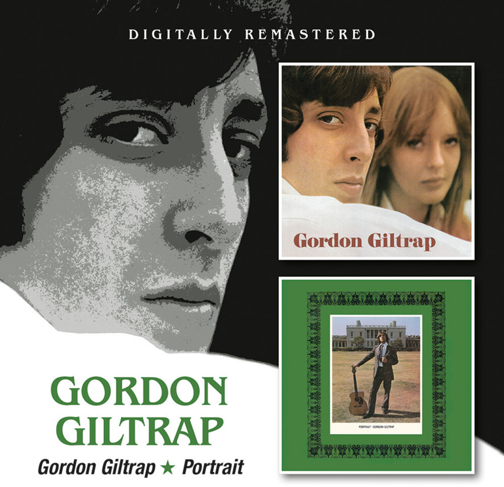 Gordon Giltrap - Gordon Giltrap / Portrait (Uk)
