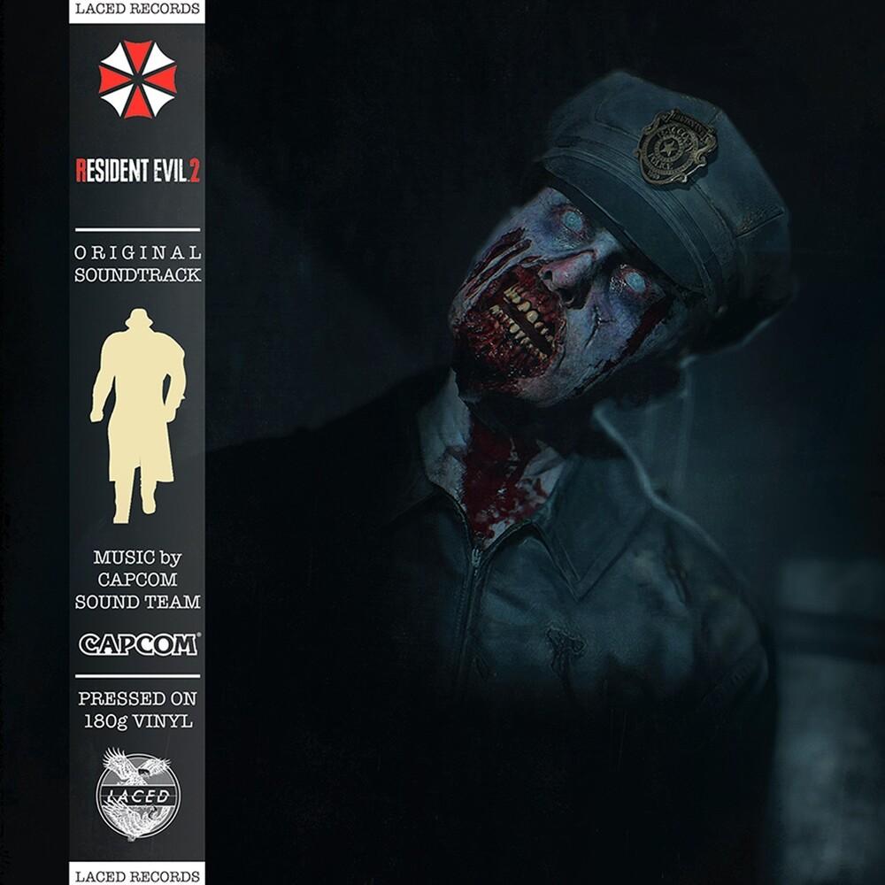 Capcom Sound Team - Resident Evil 4 / O.S.T.