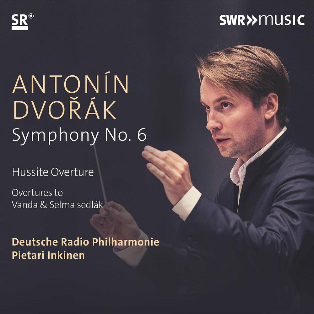 Deutsche Radio Philharmonie Saarbrücken Kaiserslautern - Complete Symphonies 5