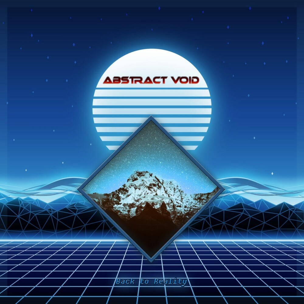 Abstract Void - Back To Reality (Uk)
