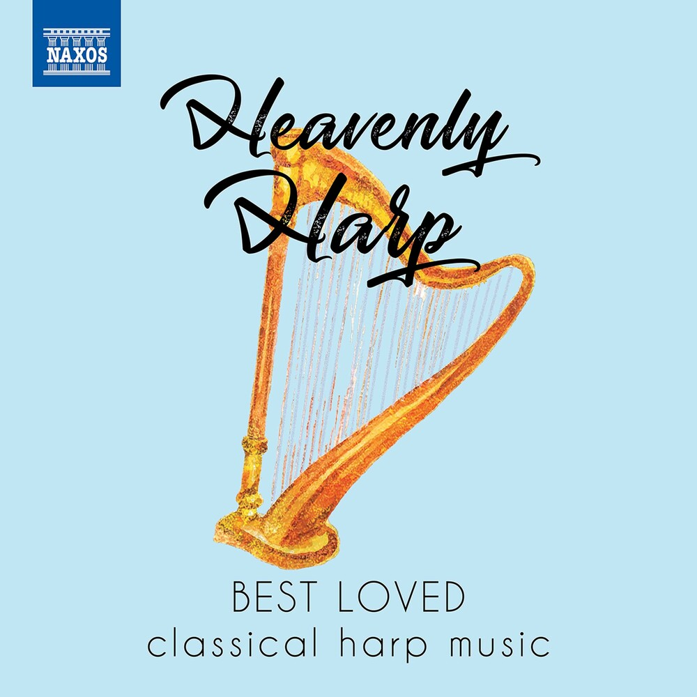 Heavenly Harp / Various - Heavenly Harp / Various