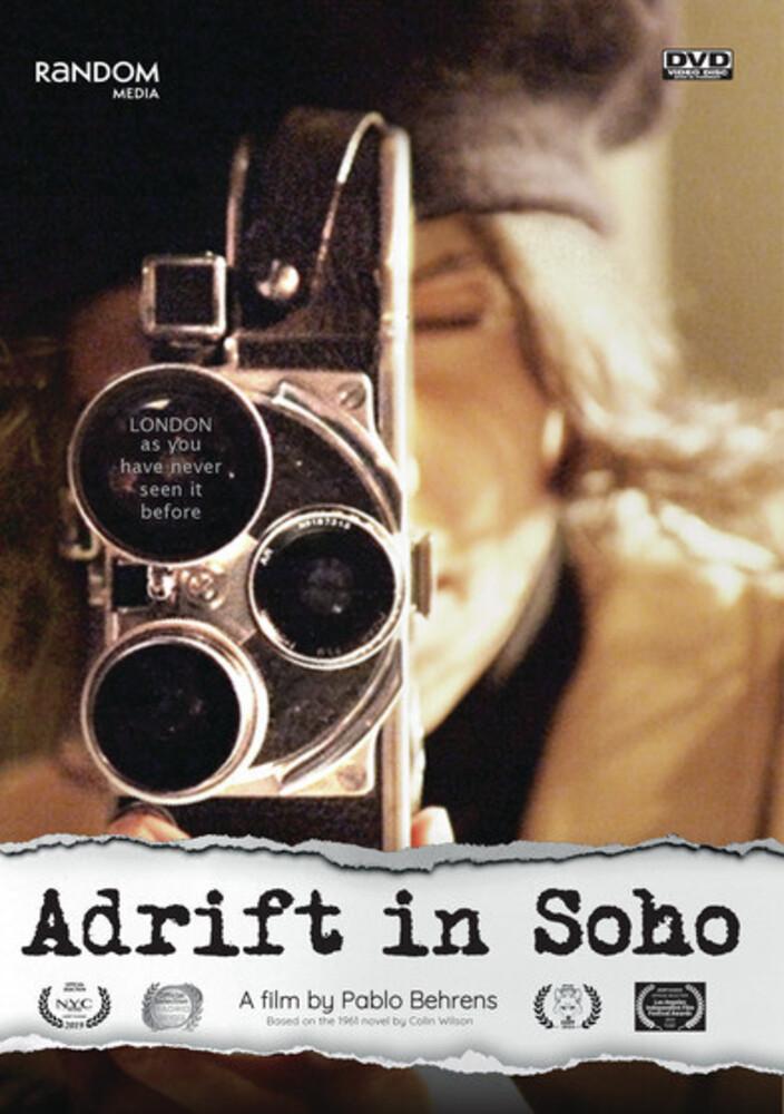 - Adrift In Soho / (Mod)