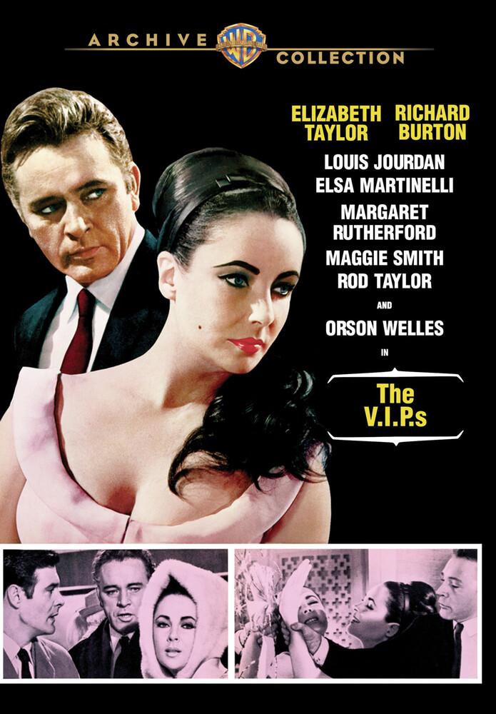 - Vips (1963) / (Full Mod Amar Sub)