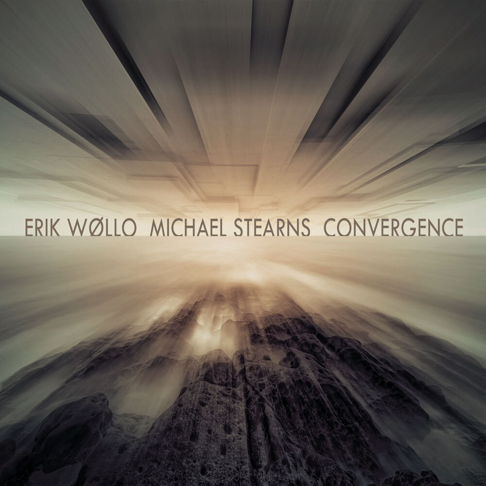 Erik Wollo - Convergence (Dig)