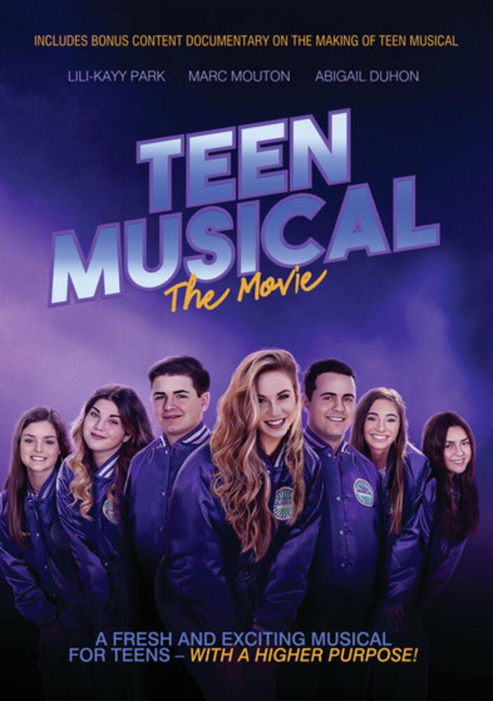 Teen Musical - Teen Musical / (Mod)
