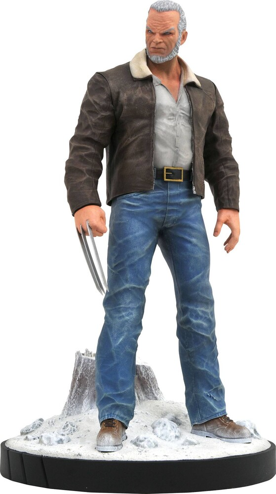 Diamond Select - Diamond Select - Marvel Premier Collection Old Man Logan Statue