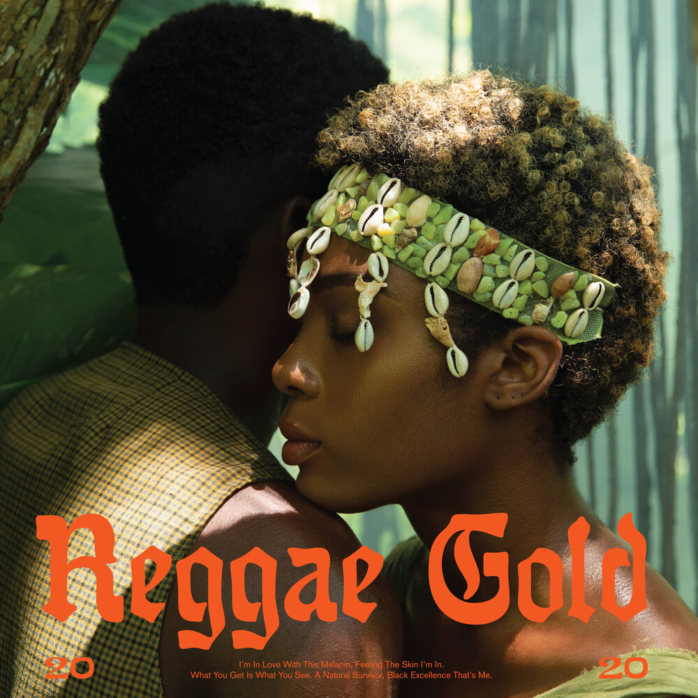 Various Artists - Reggae Gold 2020