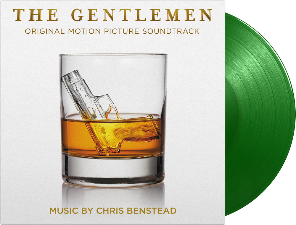 Chris Benstead Grn Ltd Ogv - Gentlemen / O.S.T. (Grn) (Ltd) (Ogv)