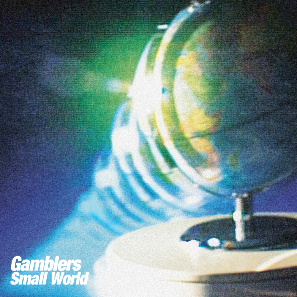 Gamblers - Small World [LP]