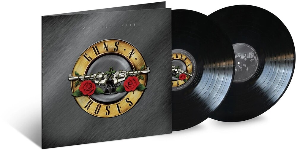 Guns N' Roses - Greatest Hits [2LP]