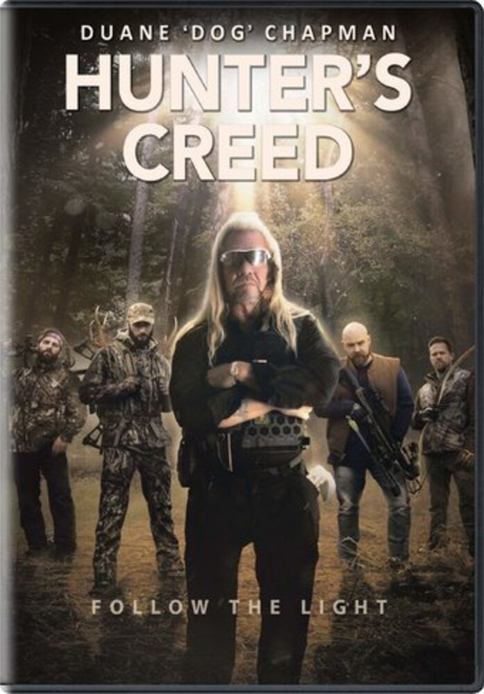 Hunter's Creed DVD - Hunter's Creed / (Sub Ws)