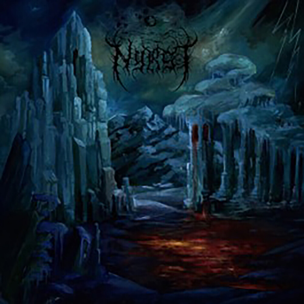 Nyrst - Orsok (Blk) (Blue) (Uk)