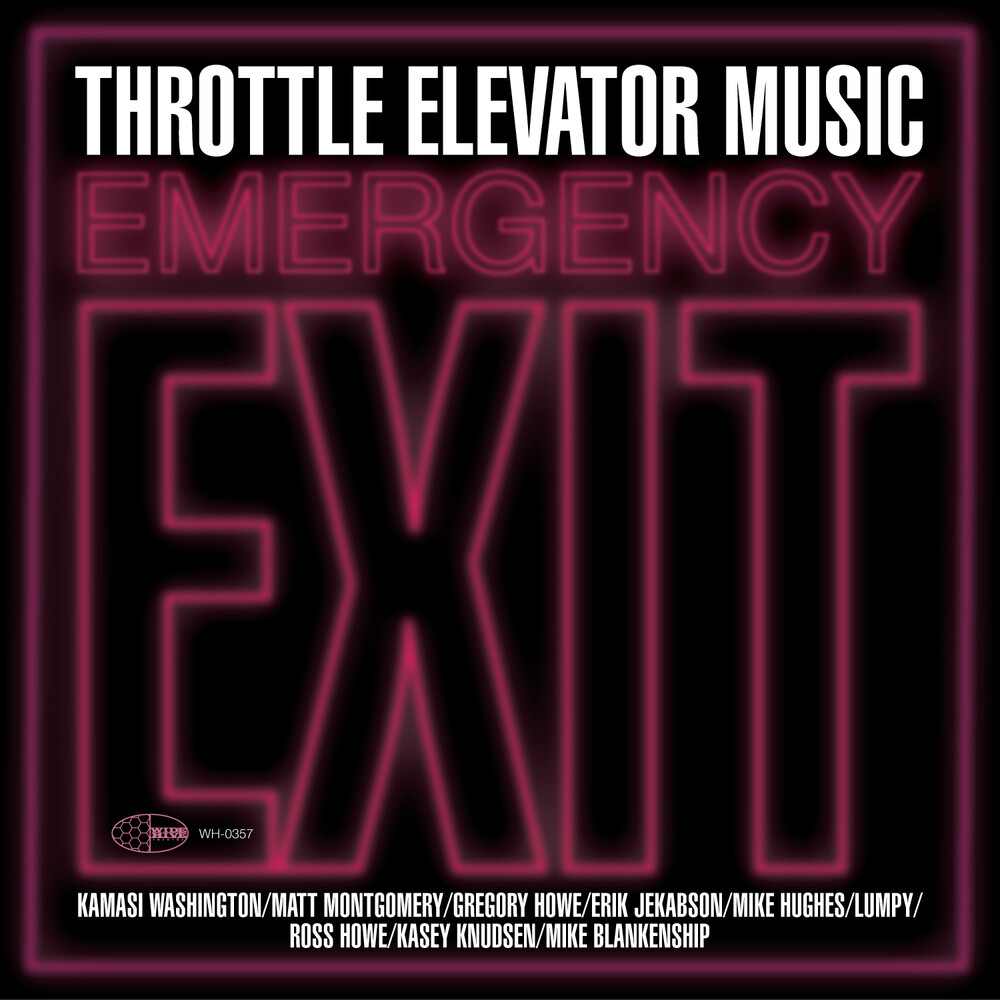 Throttle Elevator Music - Emergency Exit