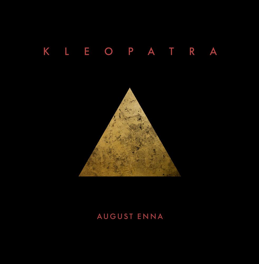 Elsebeth Dreisig - Kleopatra (2pk)