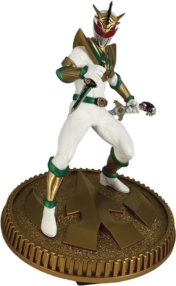 Pcs Collectibles - PCS Collectibles - Power Rangers Lord Drakkon 1:8 Scale PVC Statue