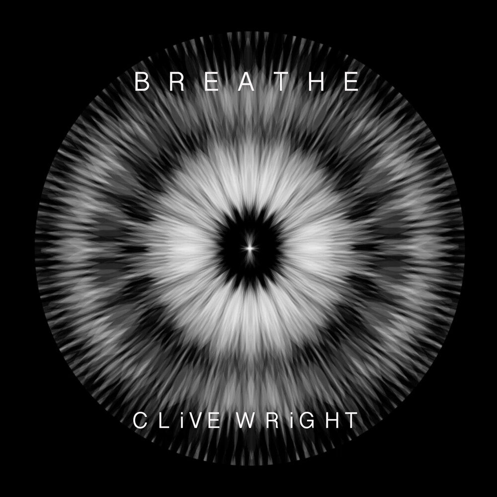 Clive Wright - Breathe