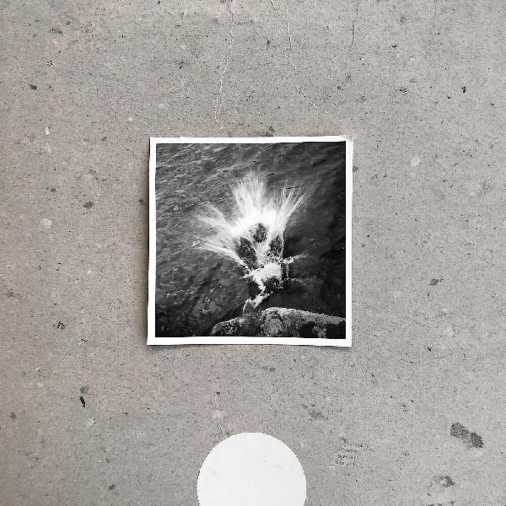 Nils Frahm - Empty [LP]