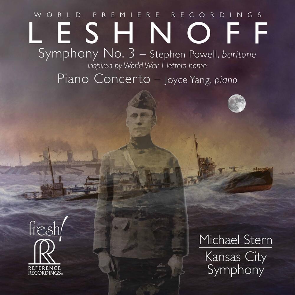 Kansas City Symphony - Symphony 3 / Piano Concerto