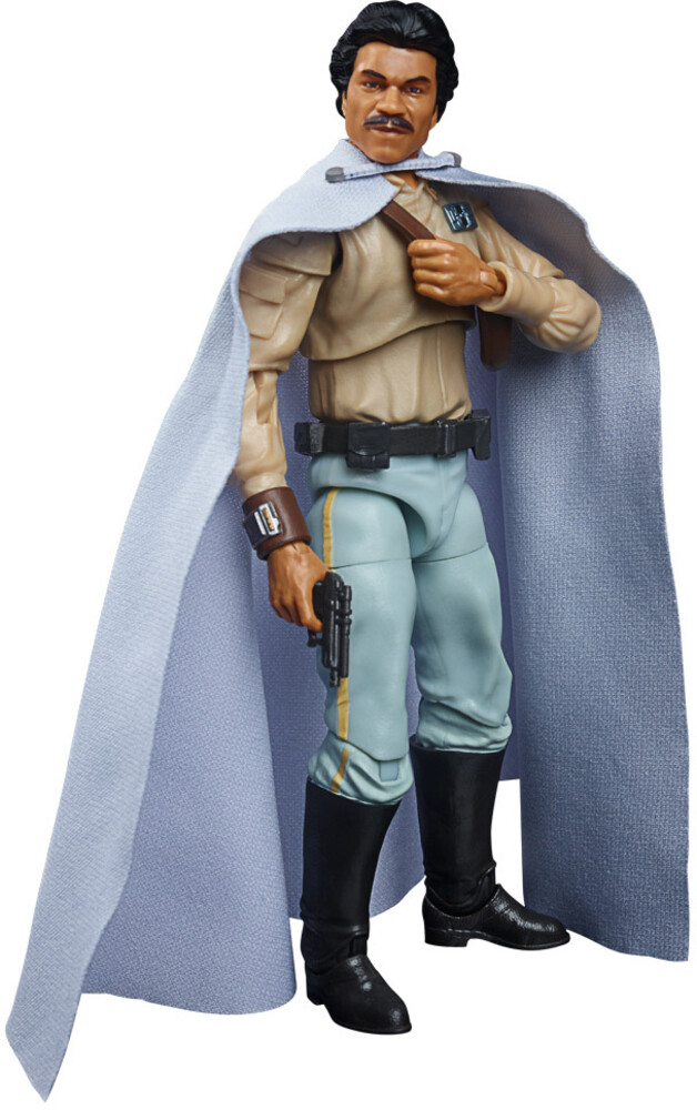 SW Bl Arkansas - Hasbro Collectibles - Star Wars Black Series Arkansas
