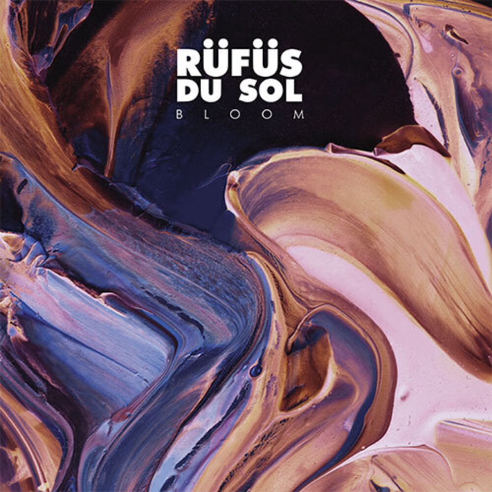 Du Rufus Sol - Bloom [Limited Edition] (Purp) (Aus)