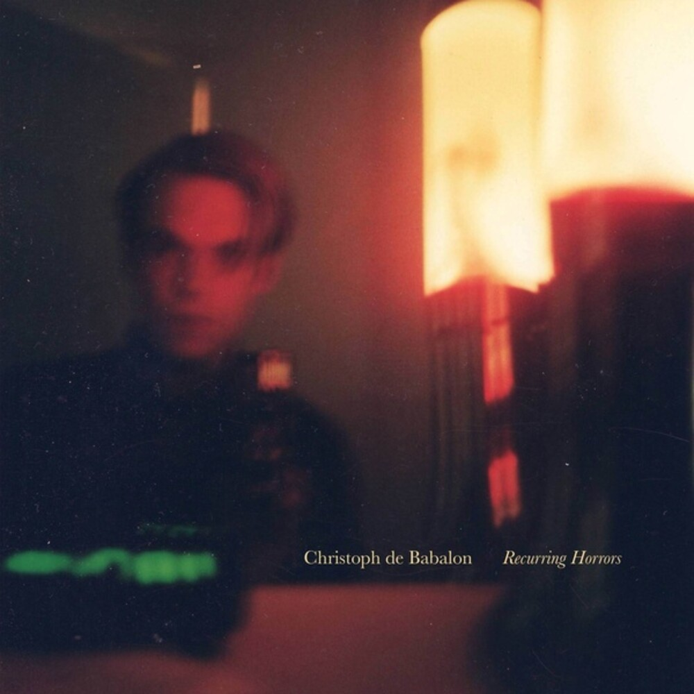 De Christoph Babalon - Recurring Horrors