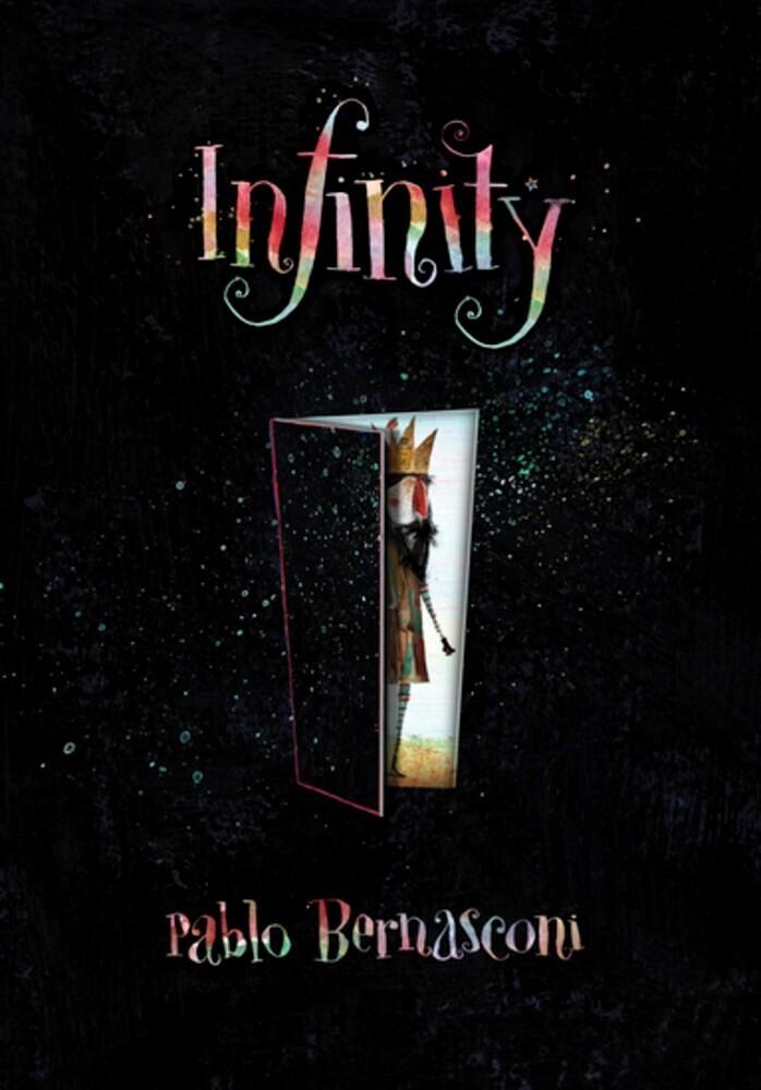 Bernasconi, Pablo - Infinity