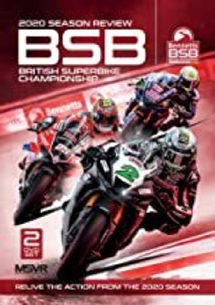 Bsb Season Review 2020: Collectors Edition - Bsb Season Review 2020: Collectors Edition