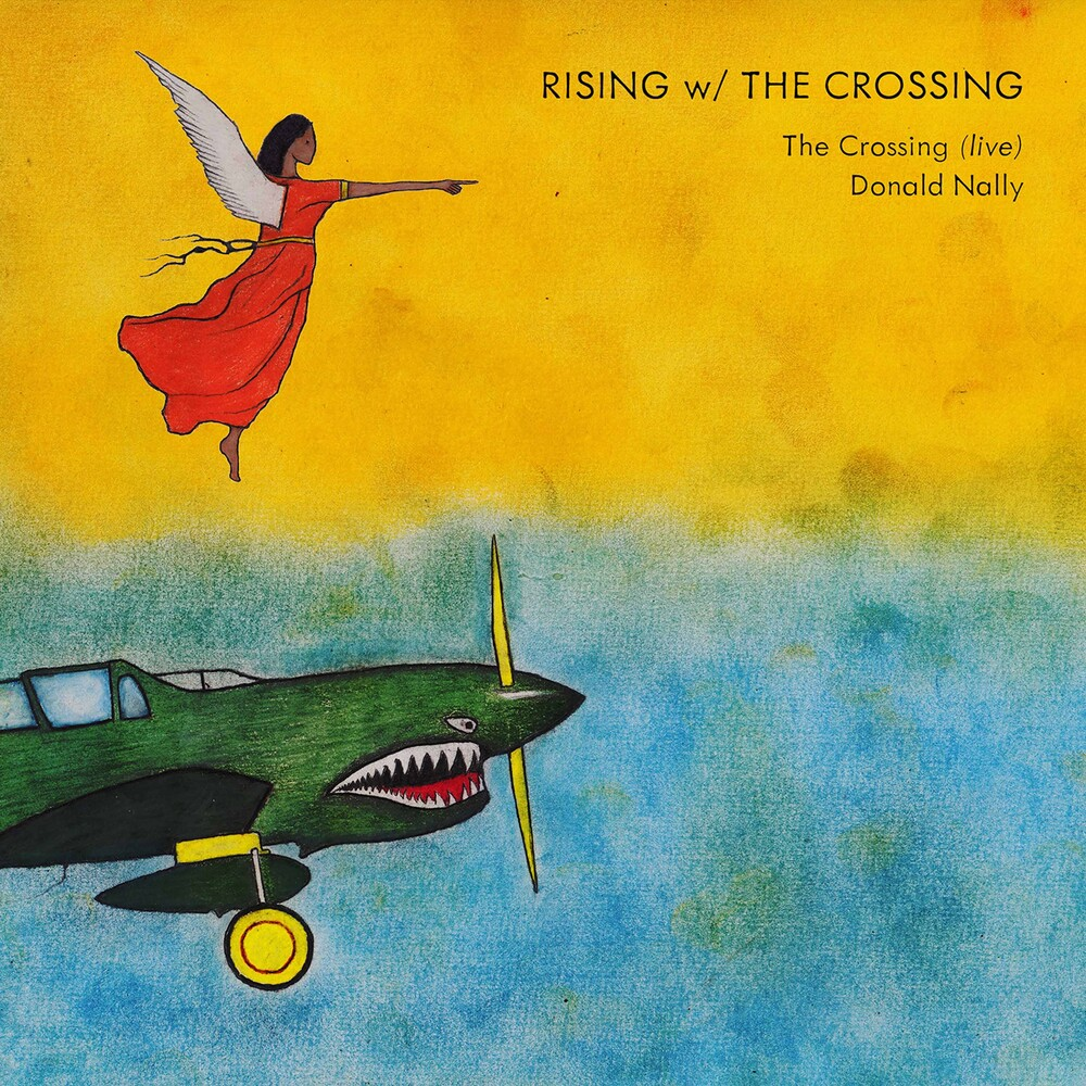 The Crossing - Rising Crossing