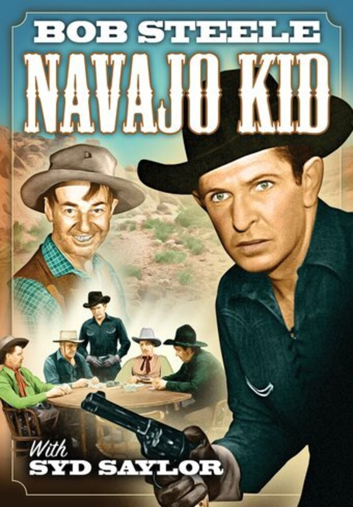 Navajo Kid - Navajo Kid