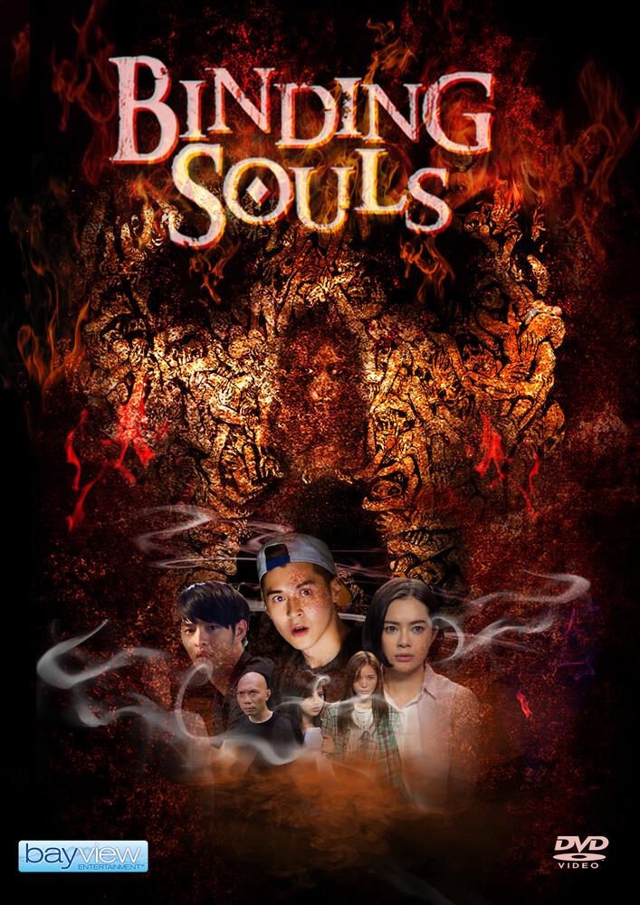 Binding Souls - Binding Souls