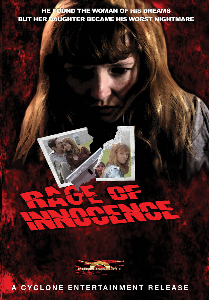 Rage of Innocence - Rage Of Innocence
