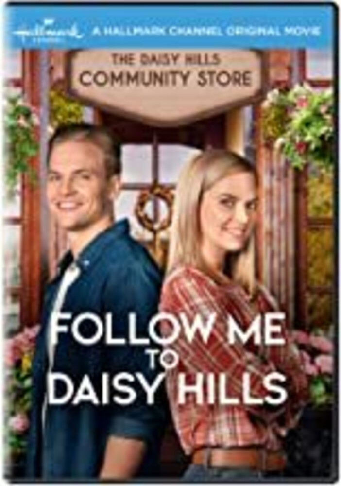 Follow Me to Daisy Hills - Follow Me to Daisy Hills