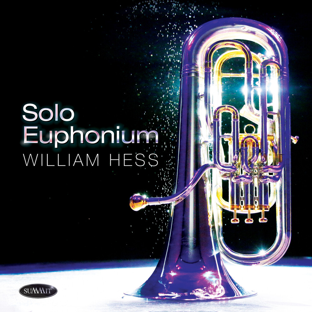 William Hess - Solo Euphonium
